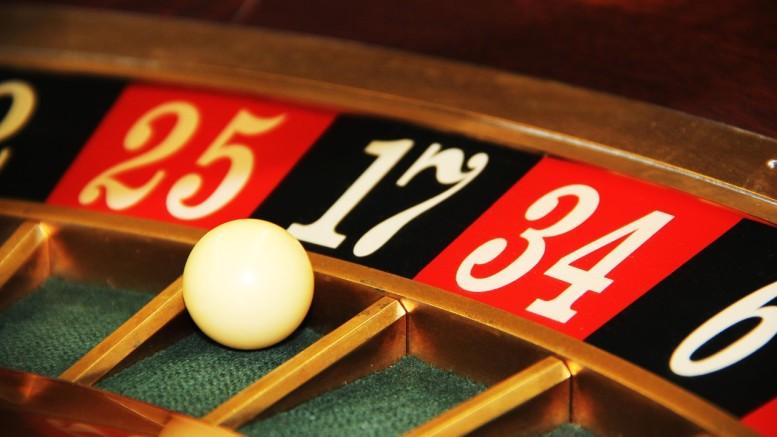 Vegas.dk casino