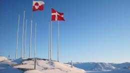 Grønland rejser