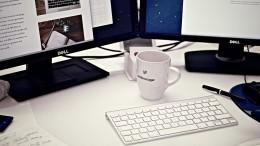 skriveborde