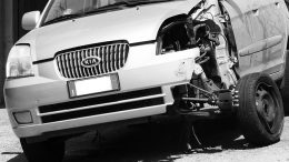 ulykke forsikring